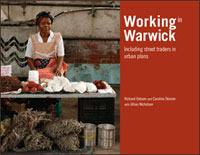 Working in Warwick Book