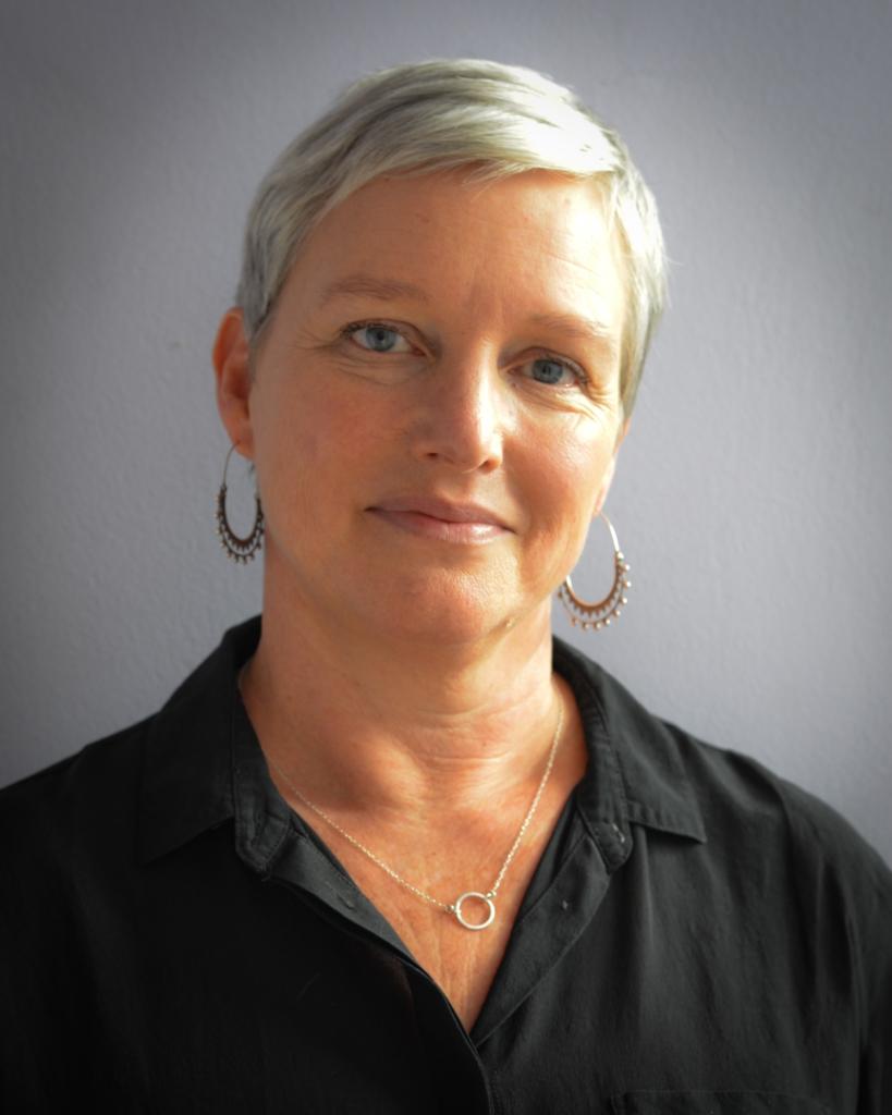 Joanne Lees