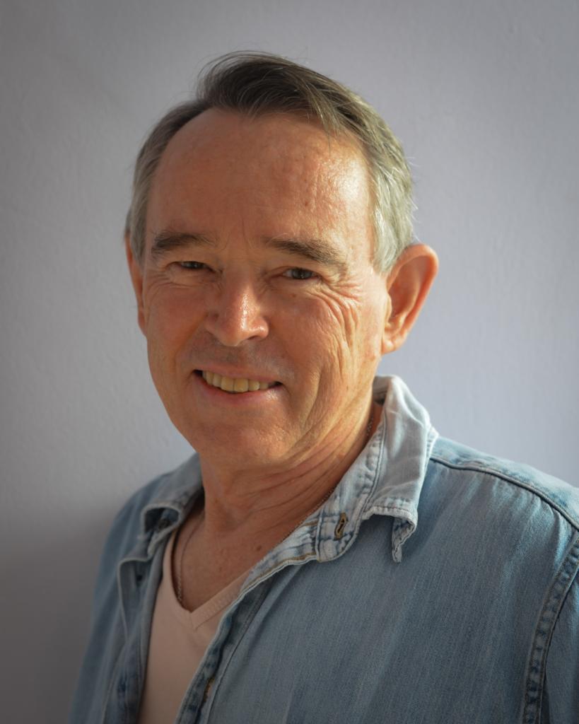 Richard Dobson
