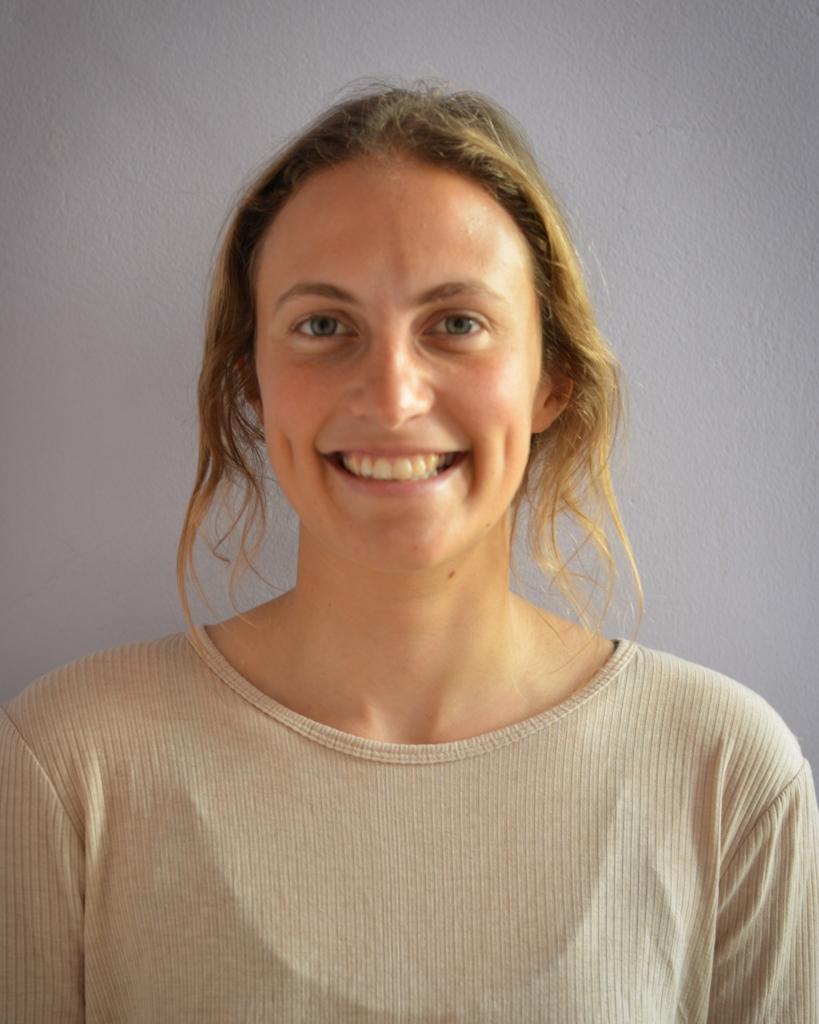 Sarah Heneck
